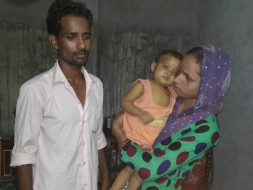 Help Tanvi undergo Liver transplant