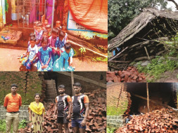 Help Tribals Of Raigad (Maharashtra) Displaced By Floods And Landslide