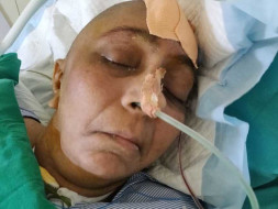 Support Poonam Ganatra Recover From Brain Tumor
