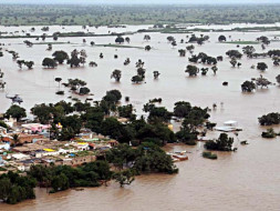 Flood victims of Punjab
