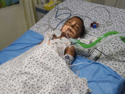 Help Ankit Who Is Under Critical Condition