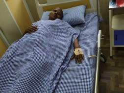 Help Sulochana Get Treated For Breast Cancer