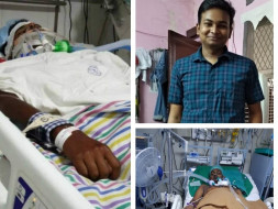 Help My Friend For Acute Pancreatitis
