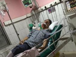 Help Lalit Undergo Surgery