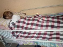 Help Shivanand fights Diffuse axonal injury & ISCHEMIC heart disease