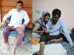 Help my Father Vineet Kumar to Recover from Brain Stroke