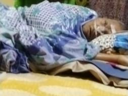 Save Sumita From Severe UTI.