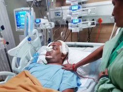Please help Dinesh, in urgent need of 20 lakhs for his treatment