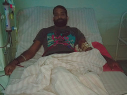 Help Deepak Undergo Kidney Transplant