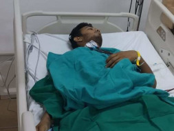 Help Brijesh Singh To Recover!