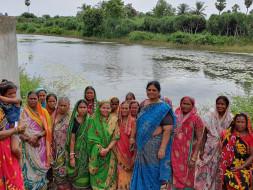 Help the women group of Mayapatna, Odisha to lead a dignified life.