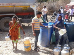 Help Drought affected peoples from Beed District of Maharashtra.