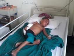 Help Shafiq Mohammed Recover From Leukemia