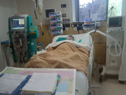 Help My Father from life threatening Disease