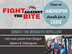 Help Cause for Change (NGO) to Fight against The Bite