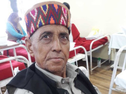 Support Gandhi Ram Recover From Lung Cancer