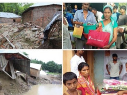 Help For Assam Flood Victims!