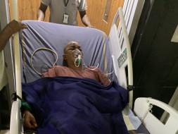 Save Ajay From Trauma Injury