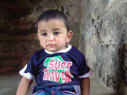 Support Vihan Machindra Gadge fight/recover from Bilateral Profund Sensorineural Hearing Loss
