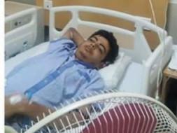Help my friend Asfar Alam fighting with Blood Cancer