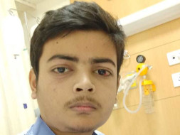 This 16 years old needs your urgent support in fighting Blood Cancer