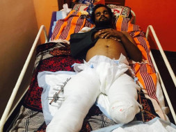 Help Me To recover From a Road Accident