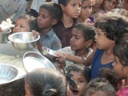 Mumbai helping hands