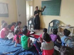 Help underprivileged/slum kids