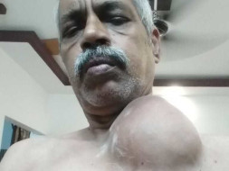 Help Raghunadh Garu Fight Cancer