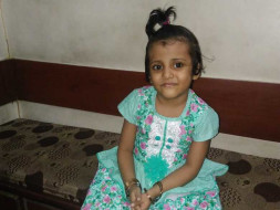Help My Daughter Fight Hirschsprung Disease
