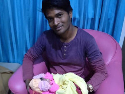 Help Baby of Himanshu Recover From NICU
