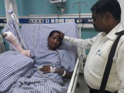 Support Prema Undergo Kidney Transplantation