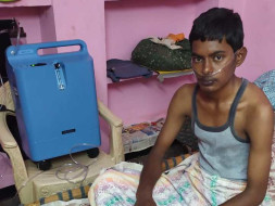 Help Nagesh Fight Heart And Kidney Failure