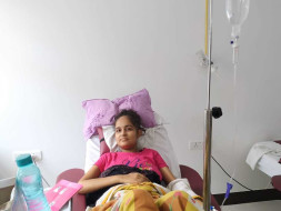 Help Trupti Jeevan Fight Metastatic Lung Cancer