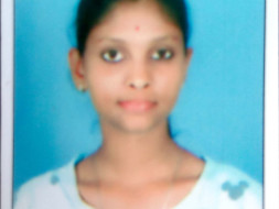 Help Sushma Continue Her Education