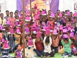 Let's light-up someone's life this Diwali, by helping children in need