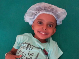 Help Jayashruthi Who Is Fighting From Gaucher Disease
