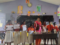 Help my School Children To get better education