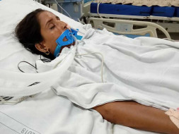 Support Rachna who was bit by a Snake