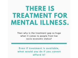 Mental health for all!