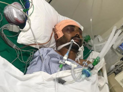Help Deepak To Recover From A Major Accident