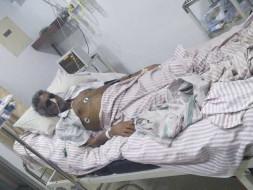 Help Sundaram Fight Hilar Cholangiocarcinoma - Type 3