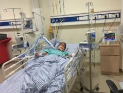 Help 8-year-old Subrat Undergo Thymectomy surgery