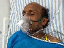 Help my friend Durga Prasad fight Brain Fever
