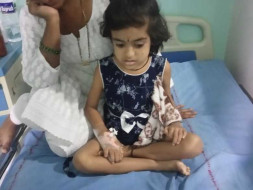 Help Thaniksha Fight Cancer