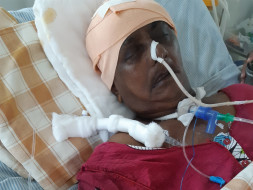 Help My Mother Recover From Accident