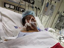 Help My Father Shivram To Fight From Internal Bleeding