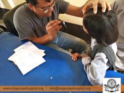 Sitapur Eye Hospital Trust