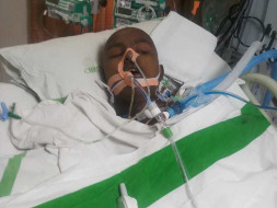 Help Shibil to fight cancer