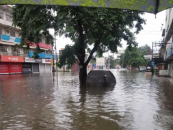 Help people of Patna affected by Flood